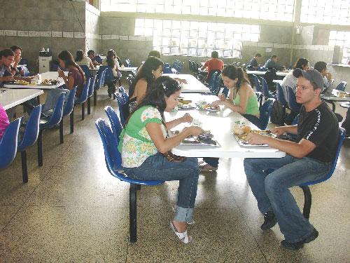 Universidad popular del cesar en valledupar tendr for Comedor universitario