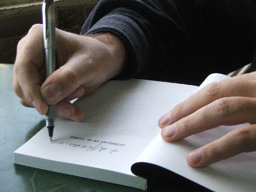 La creatividad de los escritores de Colombia será premiada en el séptimo Concurso Nacional de Cuentos.