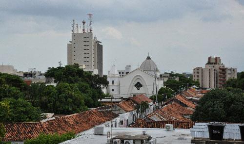 A solo dos años de cumplir 100 años como municipio, Valledupar pasó de 4.932 habitantes a un promedio de 450 mil.