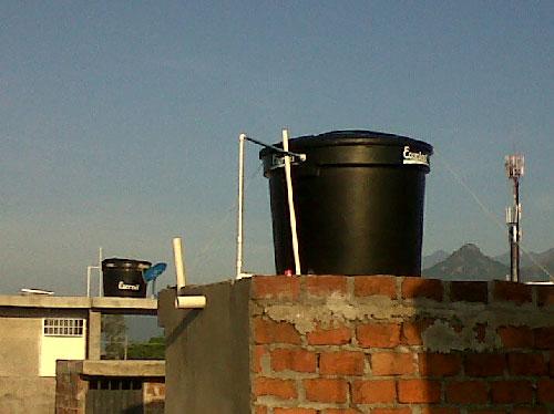 Falta de agua dispar venta de tanques en valledupar for Compro estanque de agua