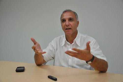 ALBERTO GUTIÉRREZ/EL PILÓN