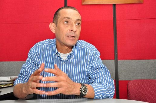 Ricardo 'Quintín' Quintero buscaría llegar a la Gobernación del Cesar