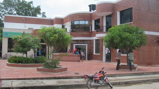 En el Cesar el municipio de Becerril fue el peor calificado en desempeño fiscal.