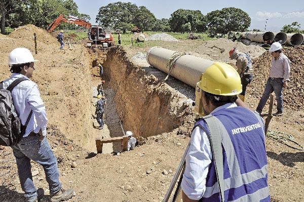 Valledupar se quit un peso de encima for Agua potable quito