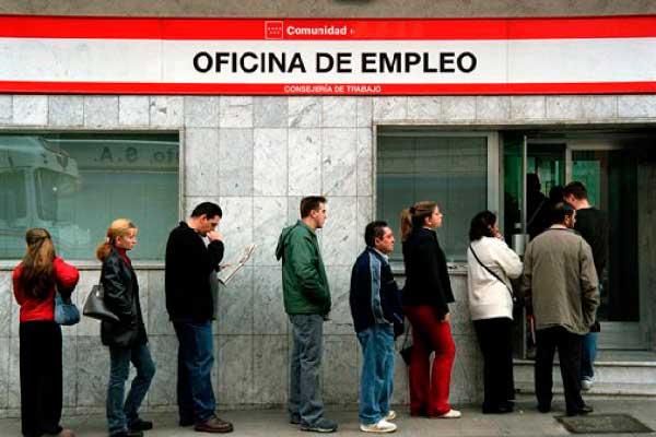 Desempleo en Colombia se ubica en 9,7 % en julio y baja levemente