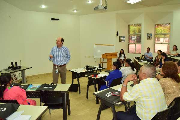 En Mushaisa, La Guajira, se realizó una capacitación para mejorar la calidad educativa de este departamento. Cortesía/ EL PILÓN