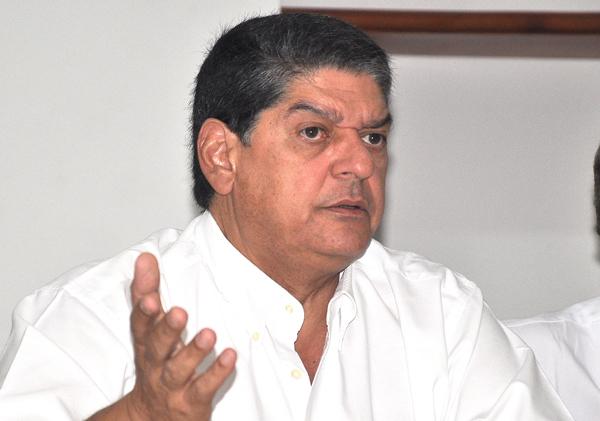 Alfredo Araújo Castro