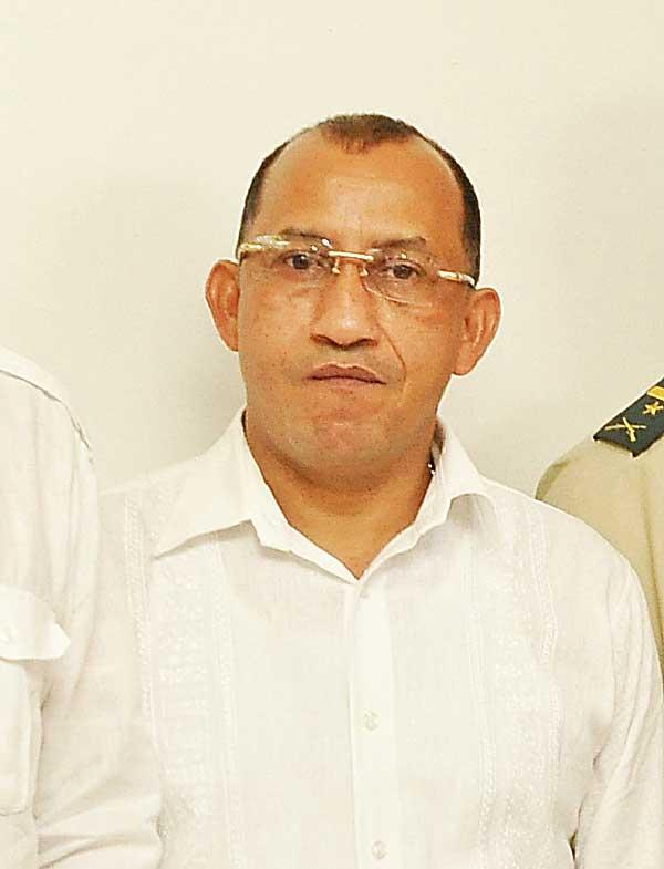 Robert Romero será el candidato del Partido Liberal a la Alcaldía de Valledupar. EL PILÓN - Robert-Romero