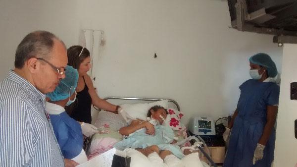Investigan Hospitalizaci U00f3n De Anciana En Un Cuarto De