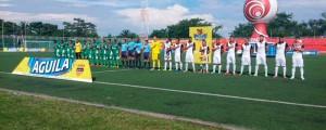 A partir de las 11:30 de la mañana, Valledupar Fútbol Club debutará en el Torneo de Ascenso.