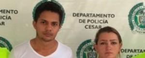 En este operativo fueron capturadas dos habitantes del barrio Los Fundadores de Valledupar.
