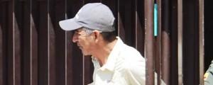Jorge Iván Perales presenta 17 anotaciones por el delito de hurto y fue enviado a la cárcel. Foto: Cortesía.