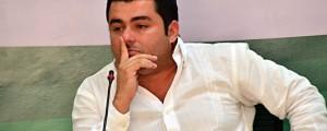 Sin voto en la Asamblea se quedó el diputado Julio César Casadiego. EL PILÓN/archivo.