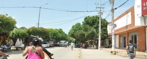 El barrio La Nevada es centro de operaciones de 'El Cartucho'. Algunos de sus integrantes han sido capturados por la Policía, pero la estructura criminal sigue operando.