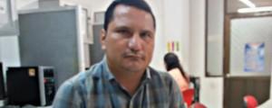 El abogado y excandidato a la Cámara de Representantes, Tarsicio Vásquez, pide que se anule la escogencia de personero en Astrea. EL PILÓN.