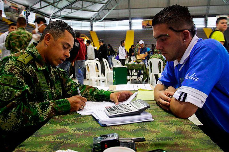 ley de juventudes en colombia: