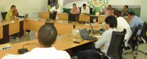 Para este debate, la Contraloría Departamental del Cesar señaló que no existían hallazgos de relevancia en las auditorías realizadas al Hospital San Andrés de Chiriguaná.