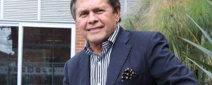 Carlos Mattos, antiguo representante de Hyundai; y los representante de la filial NeoHyundai mantienen viva su disputa que tiene frenado las ventas de esta marca de carros en el país. Archivo/EL PILÓN