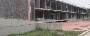 Para el 31 de agosto está prevista la finalización de la sede bioclimática de Corpocesar, que inició en el 2009.