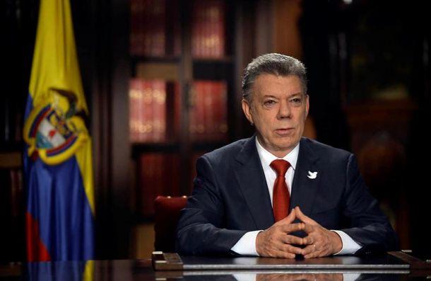 Aprobación Juan Manuel Santos