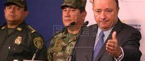 Fuerzas Armadas colombianas están listas para el alto el fuego con las Farc