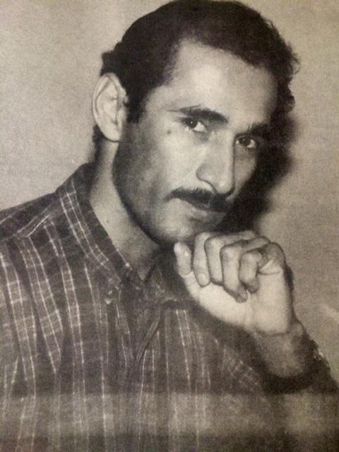 Guzmán Quintero Torres fue asesinado el 16 de septiembre de 1999 en Valledupar.