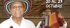 festival Internacional de Acordeones en Miami