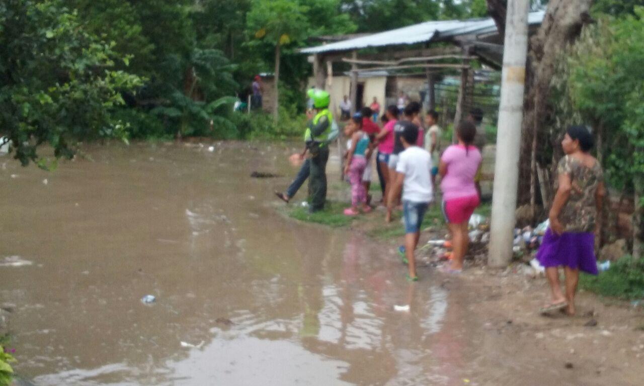 Sigue el paso del huracán Matthew por el Caribe — En vivo