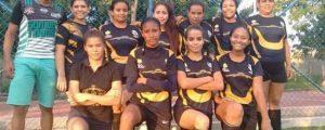 Una destacada actuación cumplió el rugby vallenato en la Copa Oriente disputada en Duitama, Boyacá.