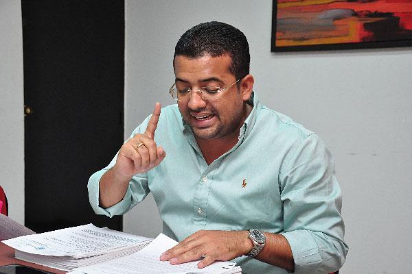 Resultado de imagen para alcalde de valledupar