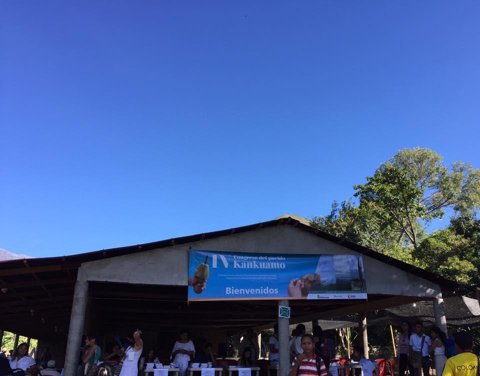 Kankuamos ratificaron compromisos tras encuentro de su comunidad.