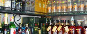 ley de licores