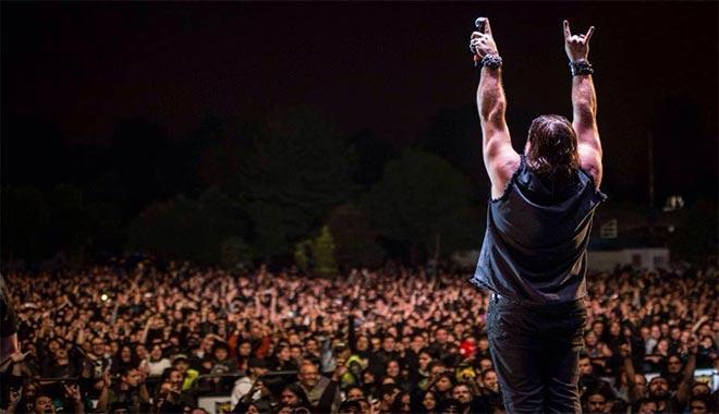 festival de rock en valledupar