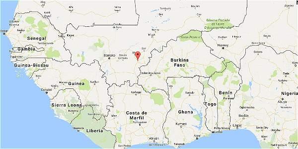 Embajada colombiana en Ghana gestiona liberación de monja secuestrada en Mali