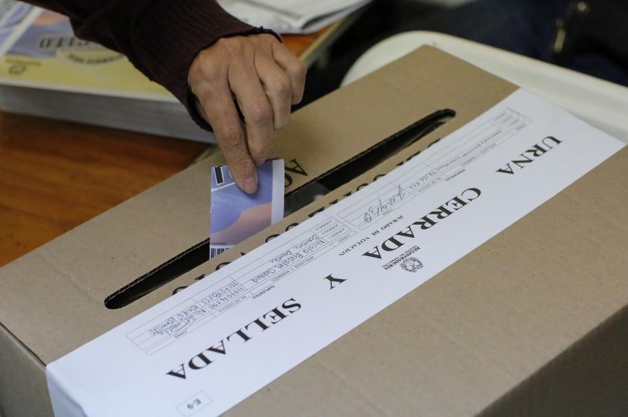 Gobierno estudia posibilidad de realizar un referendo para reformar la justicia