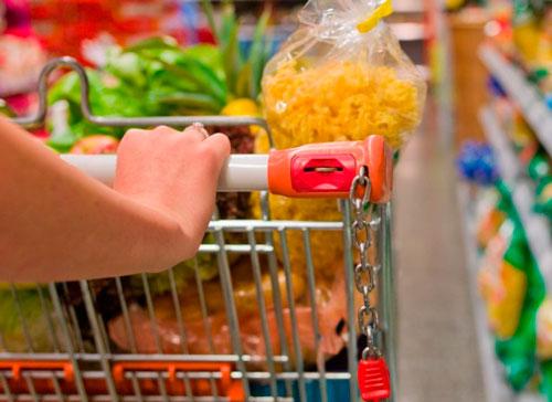 Tras seis meses a la baja, en agosto subió levemente la inflación