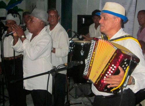 Murió Rafael Enrique Wicho Sánchez, compositor de 'La banda borracha'