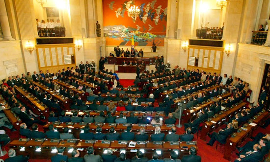 Ministros de Cambio Radical presentarán su renuncia protocolaria este 10 de octubre