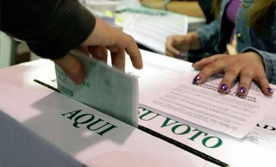 CNE estipuló topes para campañas presidenciales