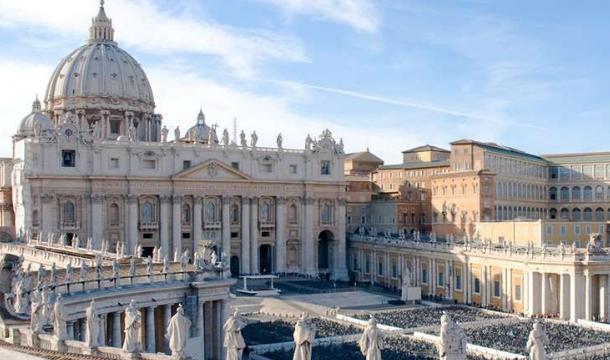 Vaticano investiga supuestos casos de abusos sexuales a menores en preseminario
