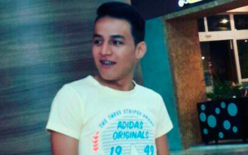 Jeison Alexander Riaño