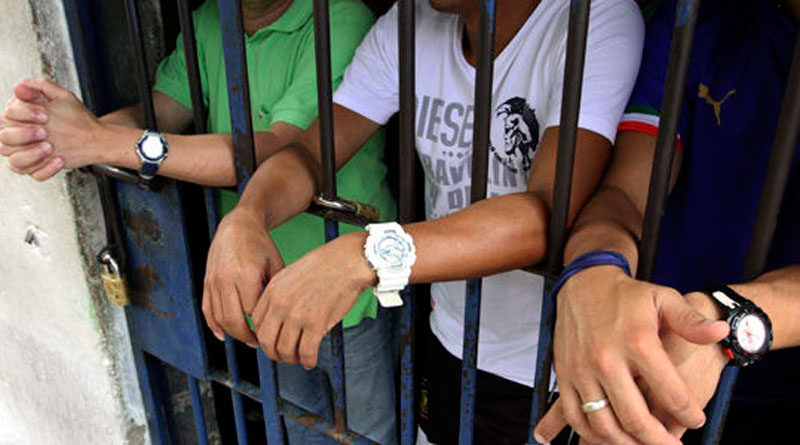 Colombia y China llegan a acuerdo sobre texto de tratado de repatriación
