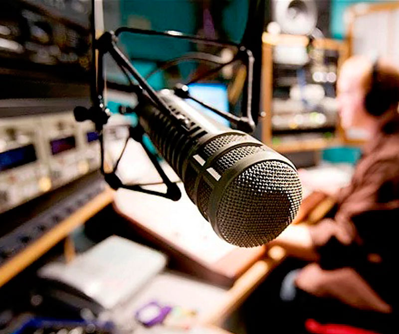 Director de radio