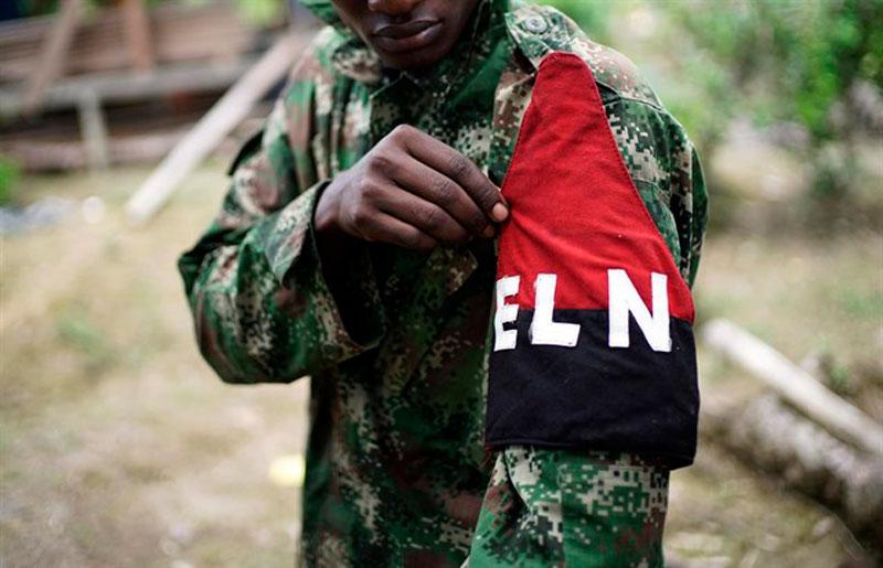 Una explosión dejó 2 policías muertos en Bolívar