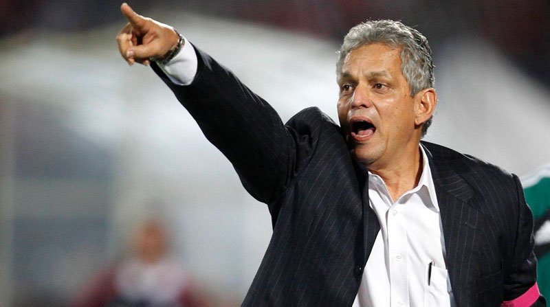 Rueda no ocupará el trono de Chile