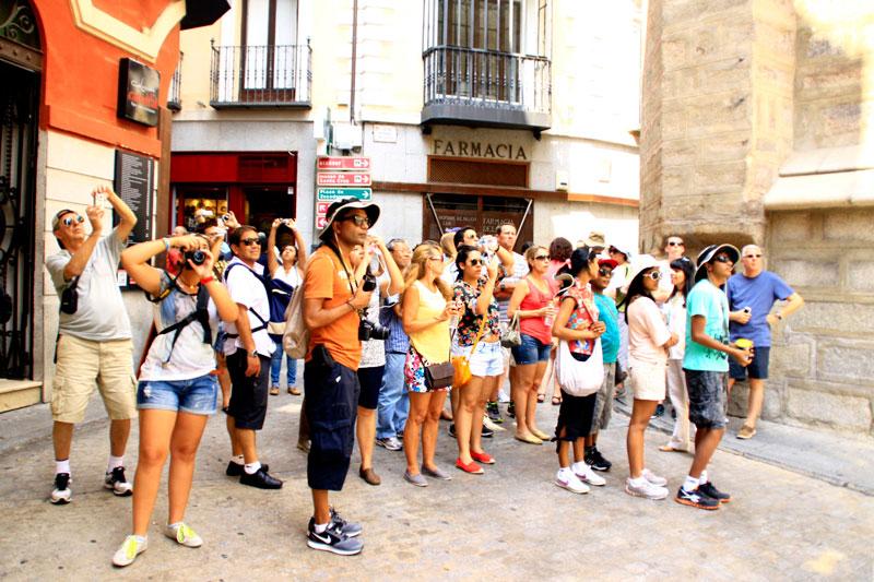 Colombia entre los 5 destinos de América para los extranjeros