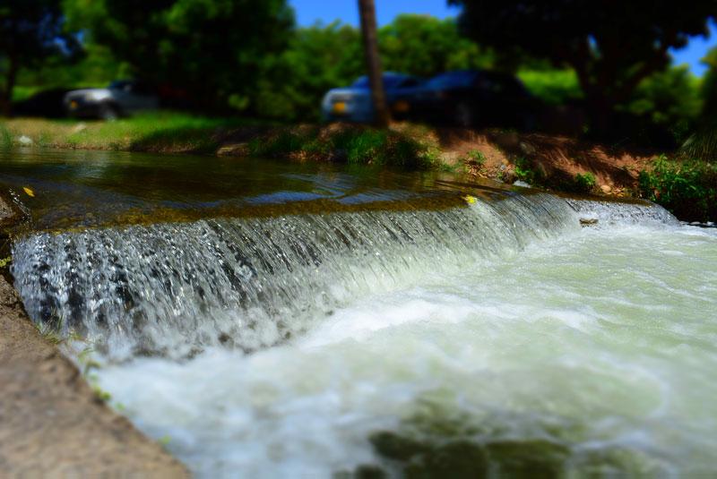 Conagua asegura que explorará la naturaleza para combatir escasez de agua