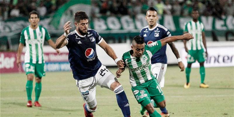 Nacional gana con lo justo a Jaguares y acecha el liderato