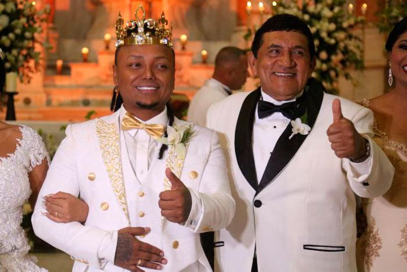 Matrimonio Mr Black : Poncho zuleta el padrino de bodas mr black pilÓn