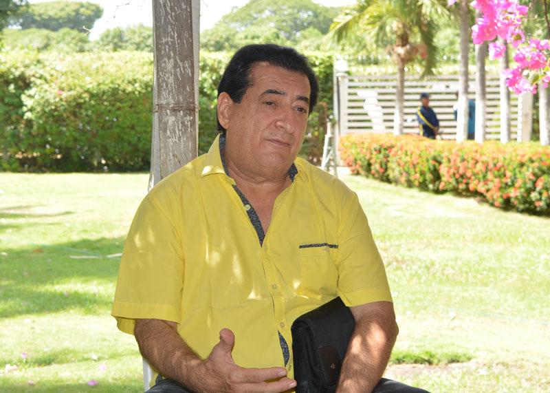 El maestro Jorge Oñate sería trasladado a Medellín - El Pilón | Noticias de Valledupar, El Vallenato y el Caribe Colombiano